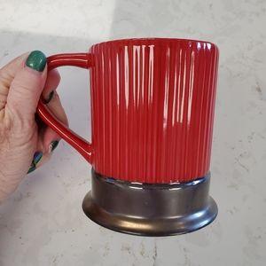 NWOT Big Shot shotgun shell coffee mug